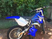 YZ 125 2002 Albany Creek Brisbane North East Preview