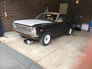1976 Datsun 120Y Sedan Sunbury Hume Area Preview