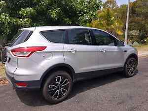 2013 Ford Kuga Ambiente TF Manual Bonnells Bay Lake Macquarie Area Preview