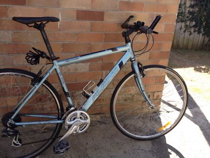 Avanti Blade hybrid bike, Medium size Neutral Bay North Sydney Area Preview