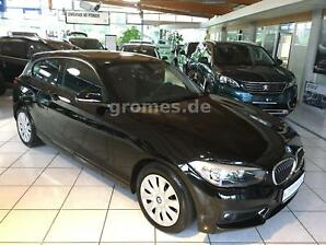 BMW 116i 3-trg. Advantage*SHZ*PDC*Business