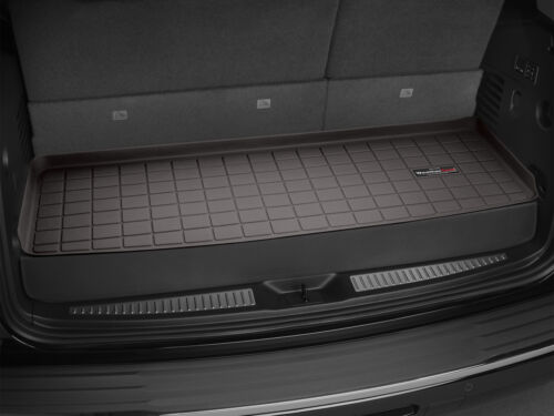 FITS BEHIND 3RD ROW 2018-2019 WeatherTech CARGO LINERS FOR HONDA ODYSSEY