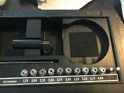 Used Mahr Dial Bore Gauge 1.75-4.00mm