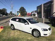 Holden Commodore Omega Wagon 2011 Dandenong South Greater Dandenong Preview