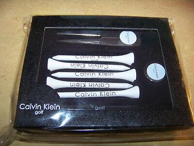 Golf Geschenkset von Calvin Klein NEU & OVP online kaufen