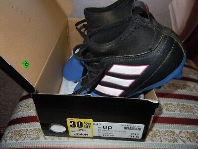 Adidas Ace 16.4 Kids Football Boots Size 13. Clean Throughout in original box £8