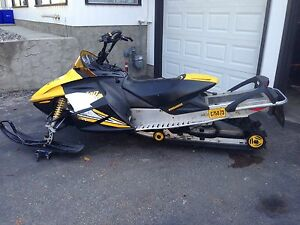 2005 ski-doo summit 800