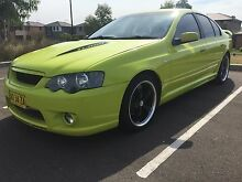 Ford Falcon XR6 Turbo *will consider swaps St Marys Penrith Area Preview