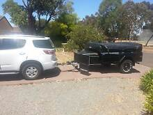Off Road Camper Trailer Happy Valley Morphett Vale Area Preview