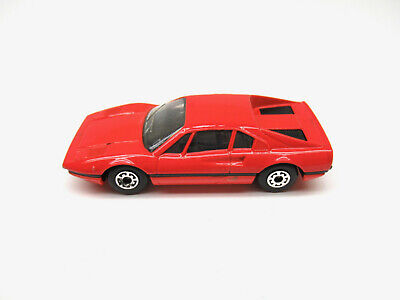 MATCHBOX SUPERFAST #70 LESNEY FERRARI 308 GTB