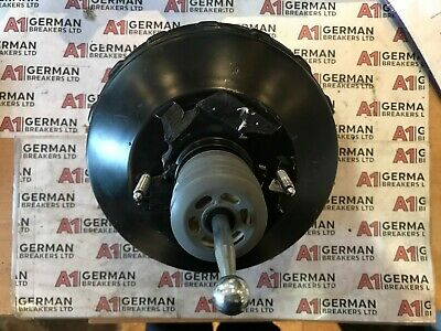 AISENPARTS Electronic Caliper Servo Motor 6 TORX 05-07 3C0998281B for Audi VW Passat Rear Park Brake