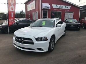 2013 Dodge Charger 2013 Dodge Charger - 4dr Sdn SXT RWD