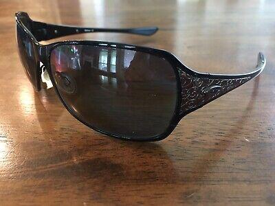 Oakley Behave 12-906 For Black Frames Only lenses (Oakley For Woman)