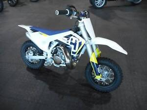 HUSQVARNA TC50 MINI Bundaberg West Bundaberg City Preview