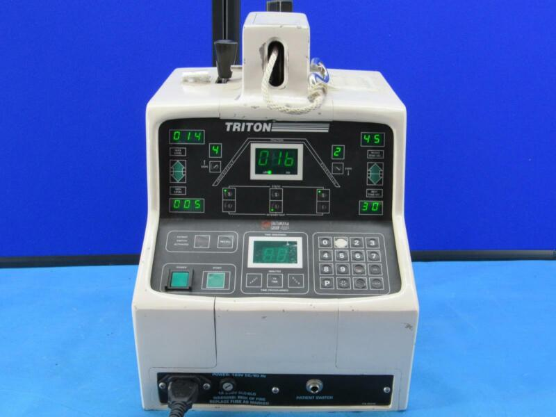 CHATTANOOGA Triton MP-1 Traction Device #6