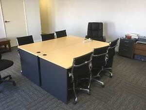 Desks - Must be sold by Friday 31st March Fremantle Fremantle Fremantle Area Preview