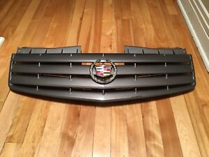 Grille Cadillac cts