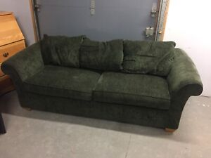 La-Z-Boy Couch and Love Seat