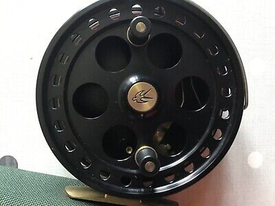 """Dave Swallow 4 1/2"""" Centrepin Reel"""