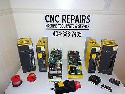 CNC REPAIRS