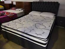 BRAND NEW Mattress Queen $349 GEL Pillow Top, Double+Single Also. Ipswich Region Preview