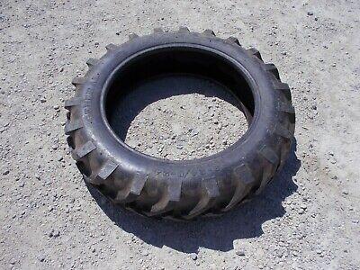 1 8.3 X 24 General Tire Dog Bone Tread 95 Tread Ih Cub Or Low Boy Tractor