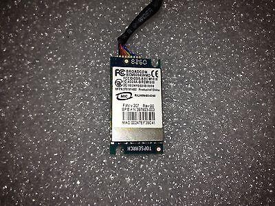 Acer Bluetooth 2.0 (Scheda Bluetooth Broadcom BCM92045NMD Bluetooth 2.0 HP Compaq Acer)