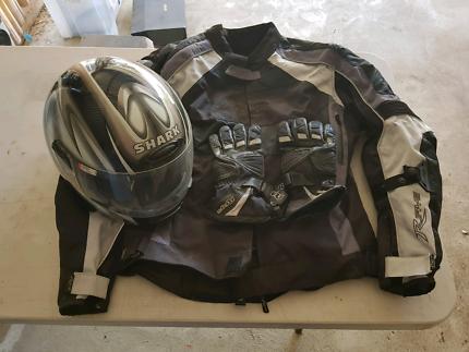 road bike gear