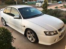 2005 Holden Commodore SSZ Whyalla Jenkins Whyalla Area Preview