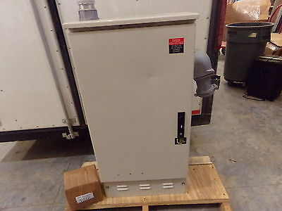 Emerson Juicebox 100 Amp Power Transfer Switch F1010234 - New