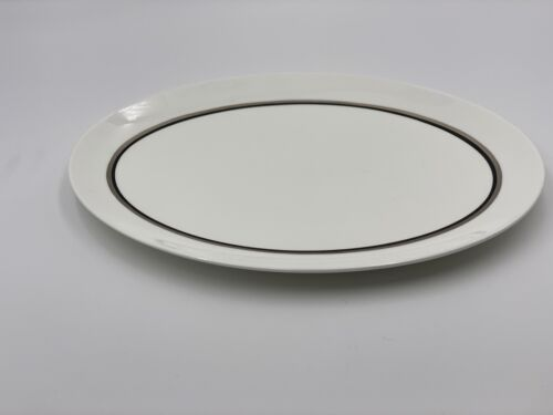 Wedgwood Susie Cooper Charisma Serving Plate 36.5 x 26.5cm