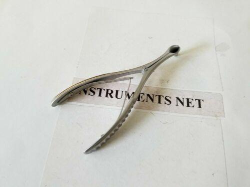 VIENNA NASAL SPECULUM Germany SS Medium ENT Instruments