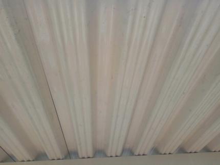 Spanline awning sheets