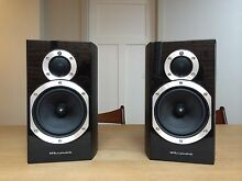 Wharfedale Diamond 10.1 Hi Fi speakers