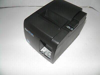 New Star Tsp100 Thermal Pos Receipt Printer Tsp143iiiw W Power Cord Wi-fi