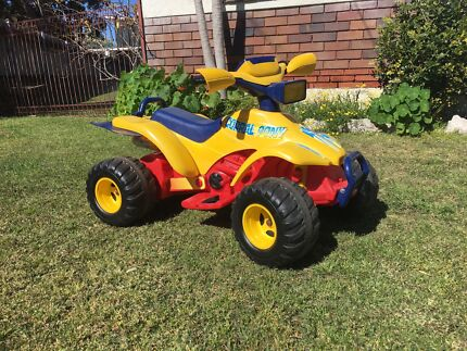 Kids Electric Cars In Rockdale Area Nsw Toys Outdoor