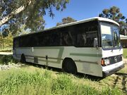 Motorhome Bus For Sale (sleeps 4) - Reduced to Sell Littlehampton Mount Barker Area Preview