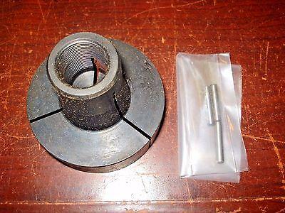 Collet Head Steel 3 X 1 Z1147