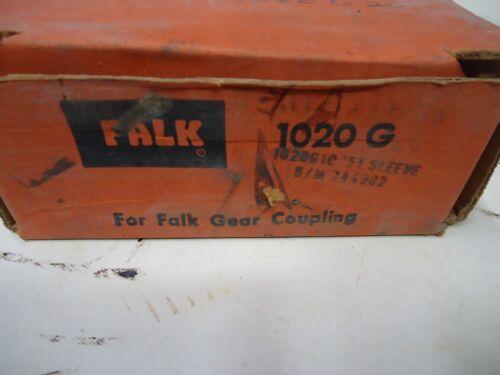"FALK 744982 SLEEVE 1020G10/51 ""NEW"""