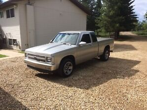 1991 Chevrolet S-10s for Sale by Owners and Dealers | Kijiji Autos