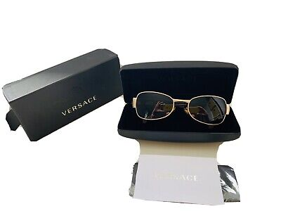 Genuine Versace Sunglasses New With Box ( Surplus Stock)