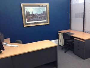 Affordable p/t co-share or private office for 1-3 ppl, Carlton Carlton Melbourne City Preview