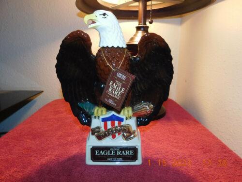 Eagle Rare 1980  Eagle #2 Decanter - Jim Beam Style