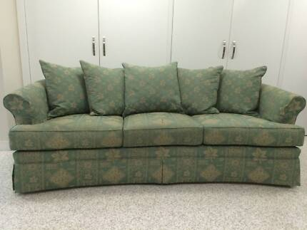Couch In Brisbane Region Qld Sofas Gumtree Australia Free