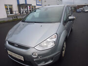 Ford S-MAX Trend*7 SITZER*NAVI*