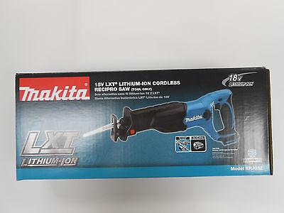 New in box Makita XRJ03Z 18V lithium ...