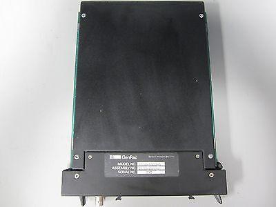 Genrad Diagnostisch Steuergerät 8-Bit 2600-9900-A 2600-4002-B,105B-1 ()