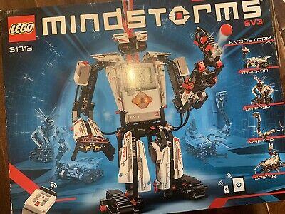 Lego 31313 Mindstorms EV3 - Complete