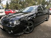 Ford BF Falcon MkII XR8 Greenslopes Brisbane South West Preview