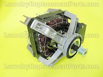 Lg Kenmore Ge Dryer Drive Motor Part 4681el1008a Ebay